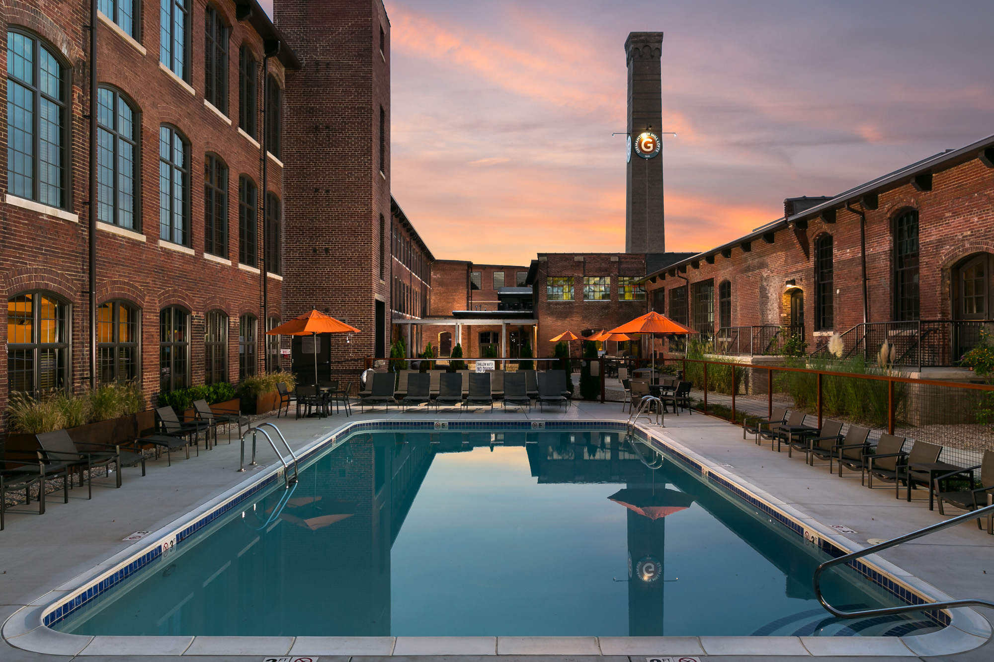 Germantown Mill Lofts